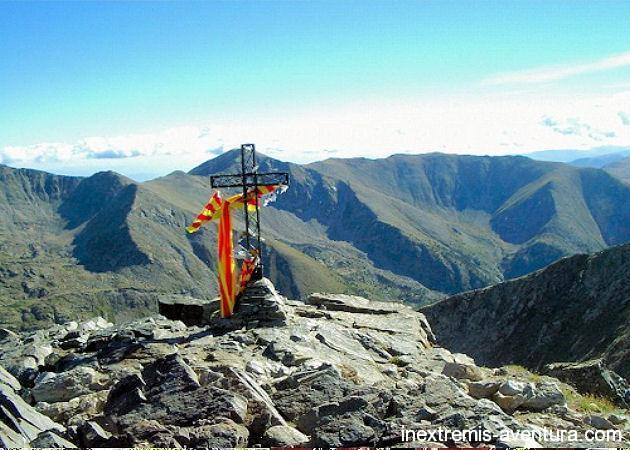 Walking holidays Pyrenees Canigó Tour - Southern France