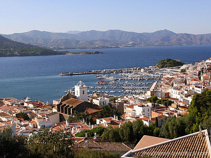 Self Guided Walking Holydays Cadaques Cap de Creus - Costa Brava - Span