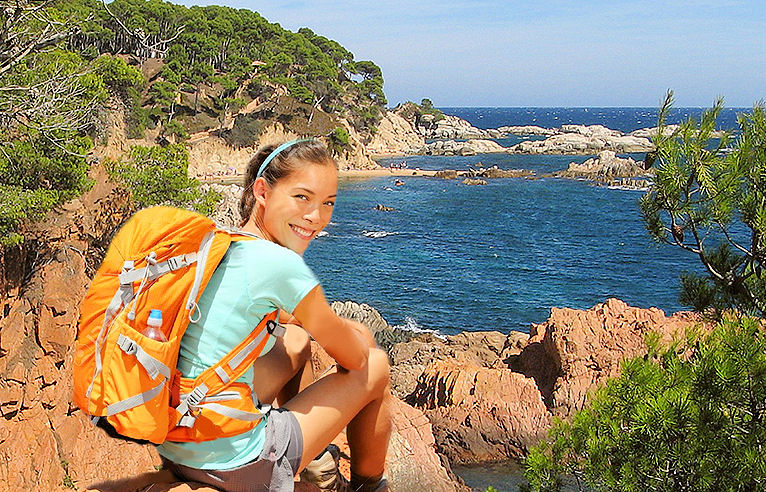 Self Guided Walking Holidays in Catalonia